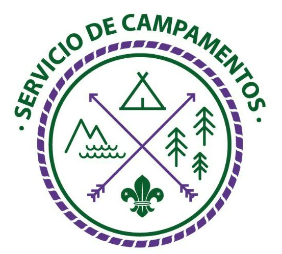 Logo Campamentos SdA